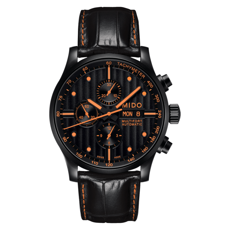 Multifort Chronograph Special Edition