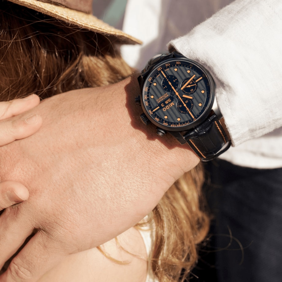 Multifort Chronograph SpecialEdition - View 3