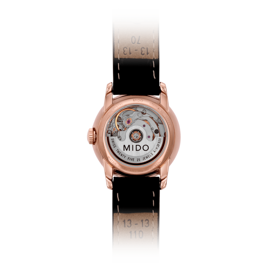 Baroncelli Lady Mini - View 1