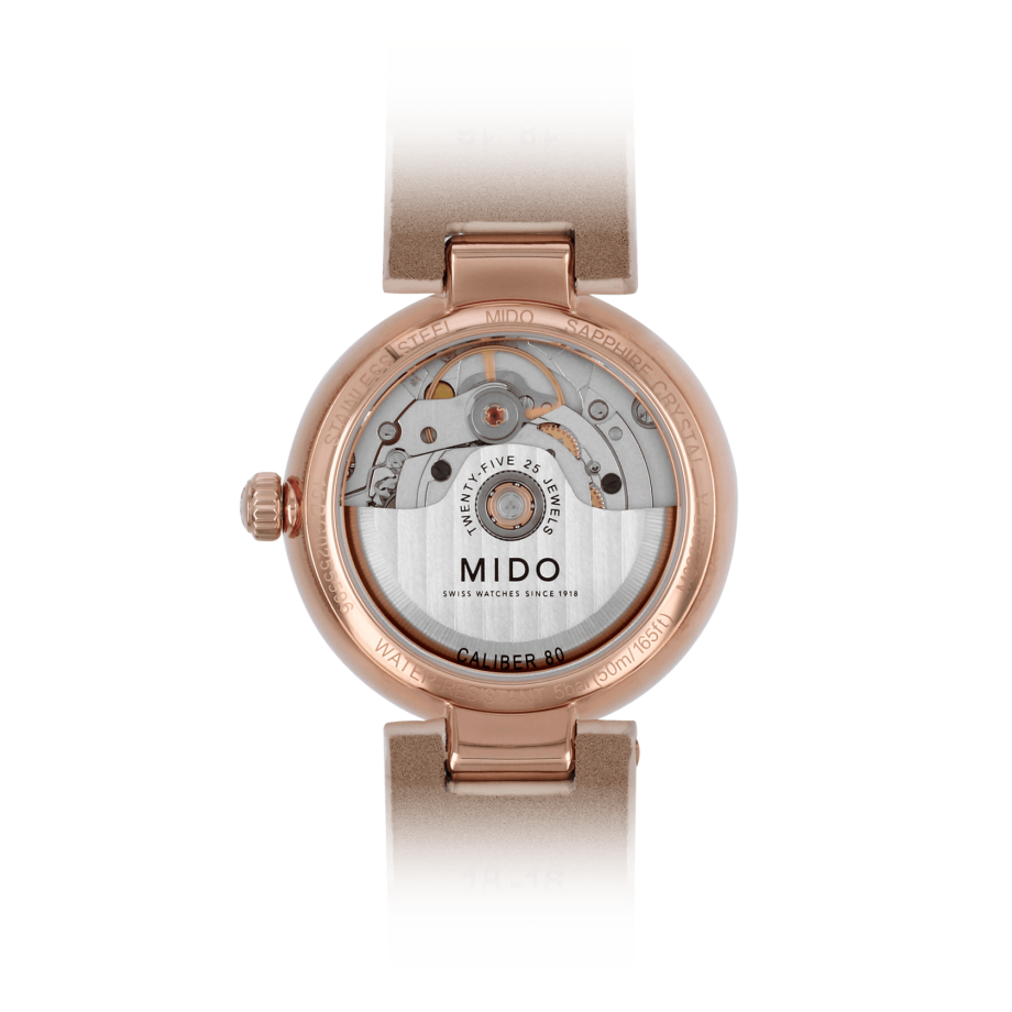 Baroncelli Donna - View 1