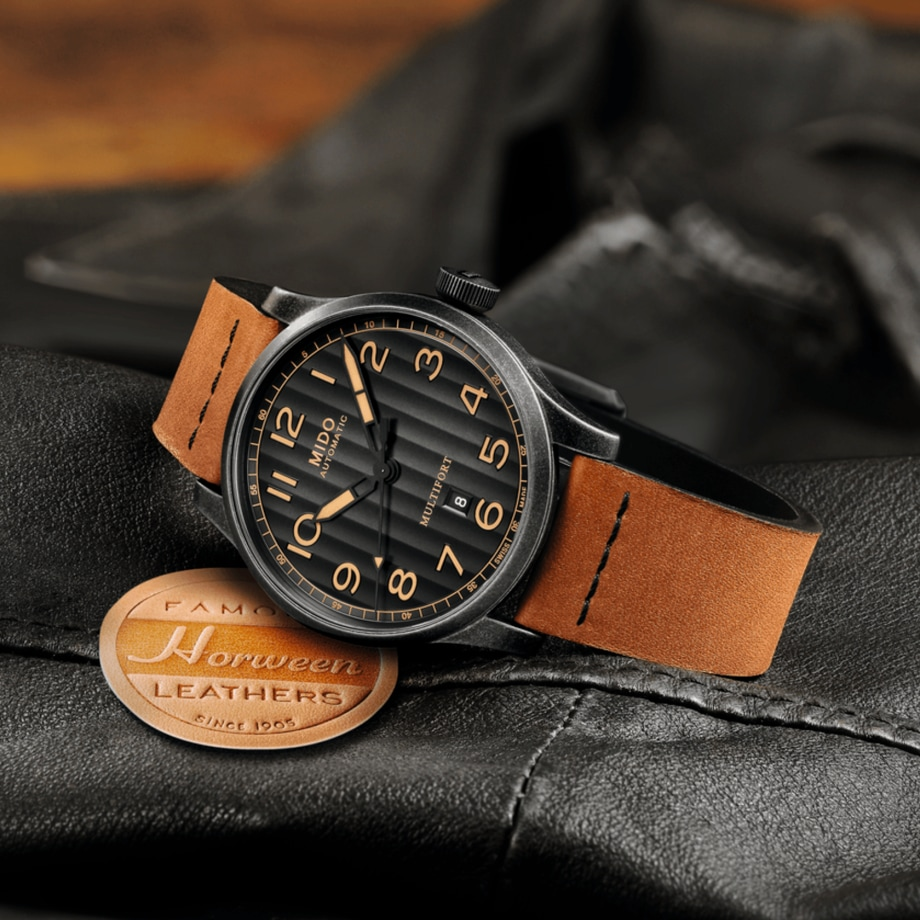 Multifort Escape Horween Special Edition