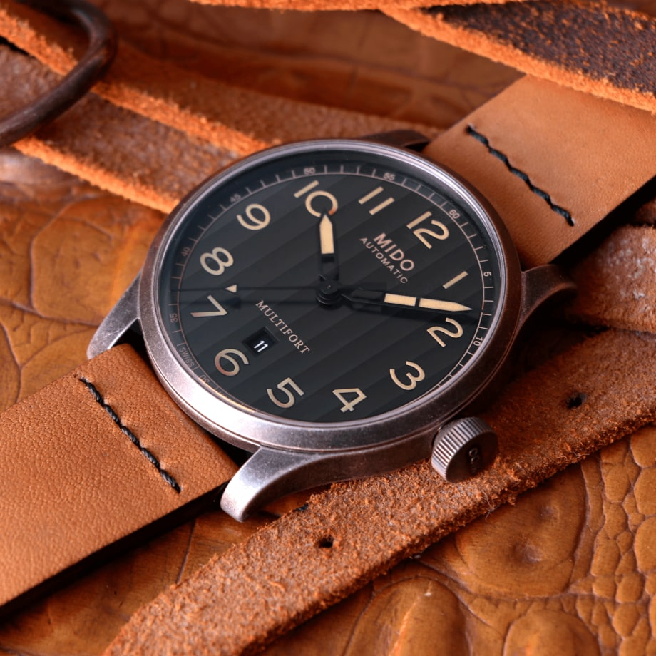 Multifort Escape Horween Special Edition - View 6