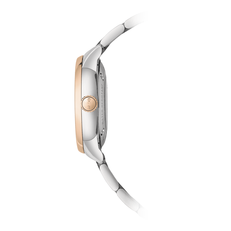 Baroncelli Signature - View 2