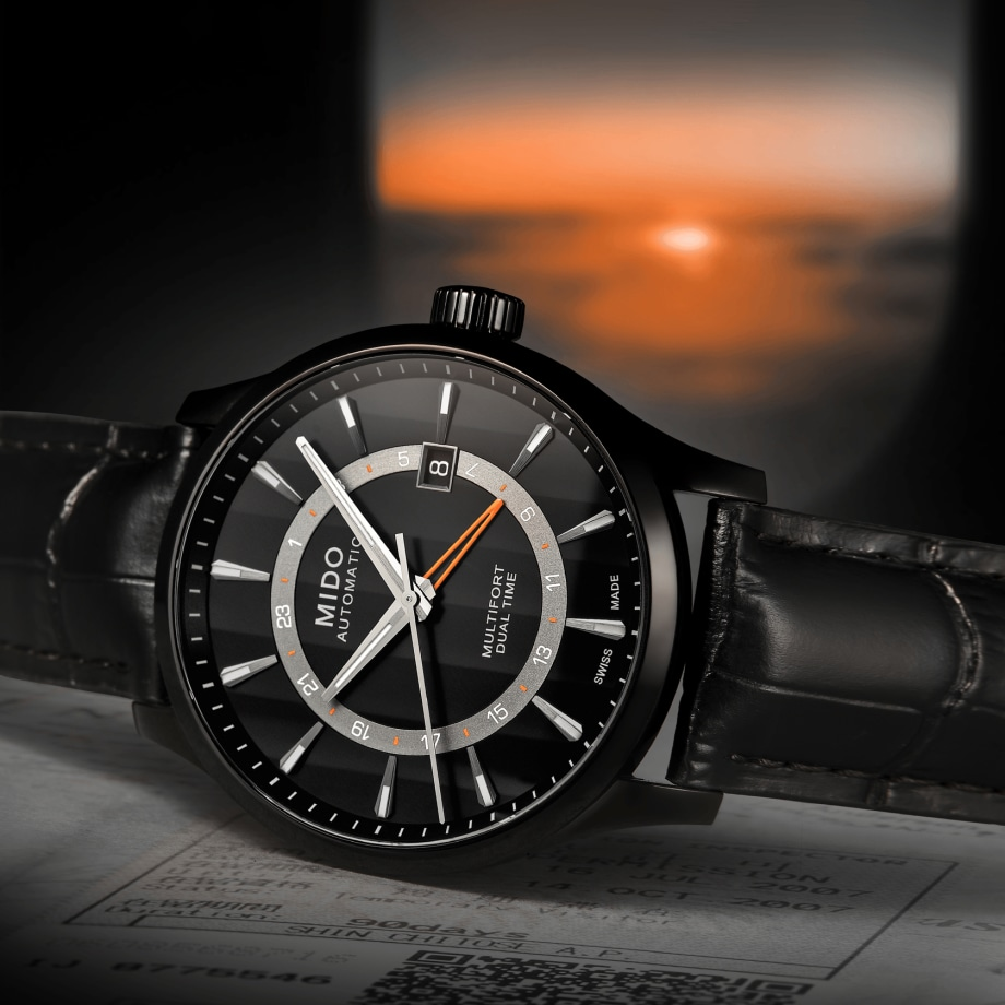 Multifort Dual Time - View 5