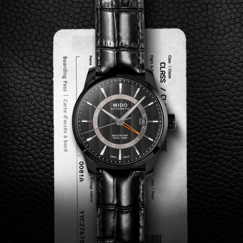 Multifort Dual Time - View 6