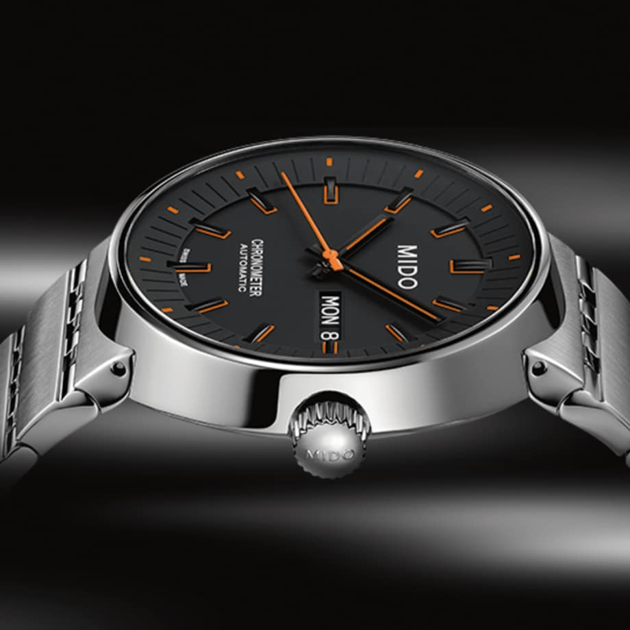All Dial Chronometer - View 3