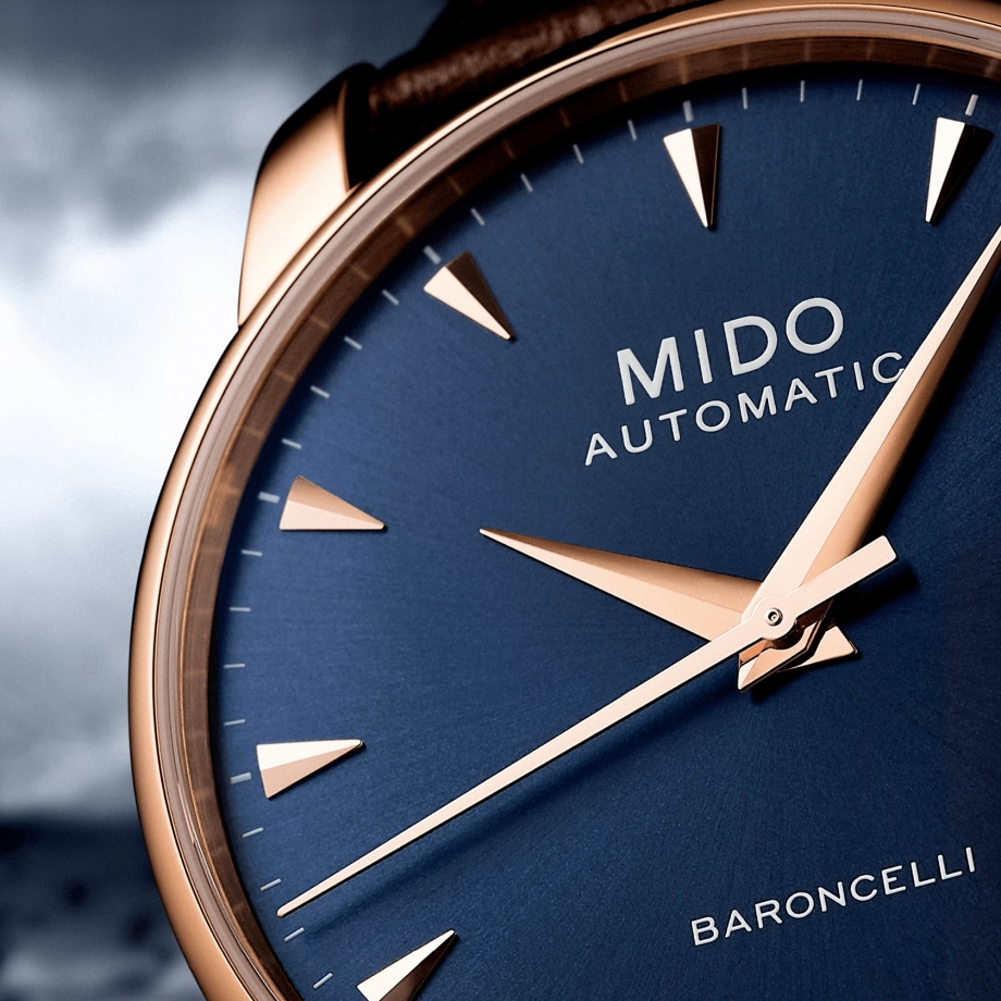 Baroncelli Midnight Blue Gent - View 4
