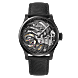 Multifort Mechanical Skeleton Limited Edition