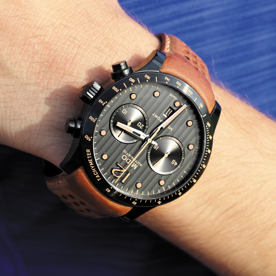 The Best Replica Tag Heuer Watches