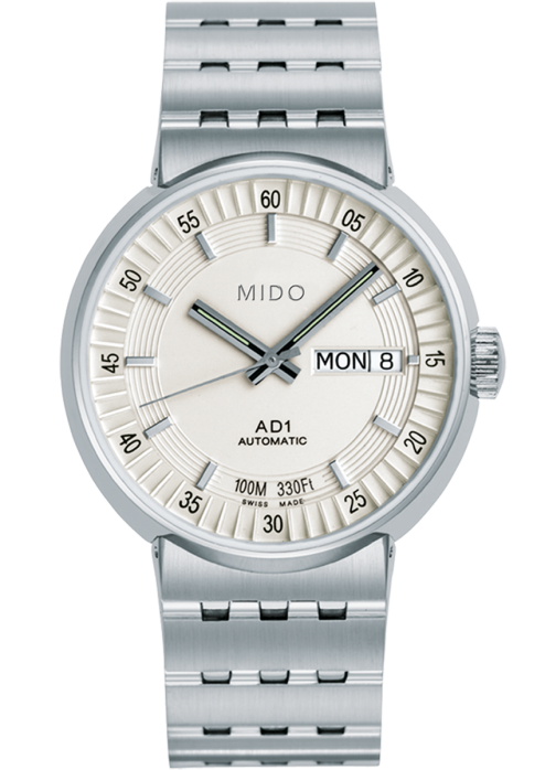 MIDO All Dial - M8330.4.11.13 - Front